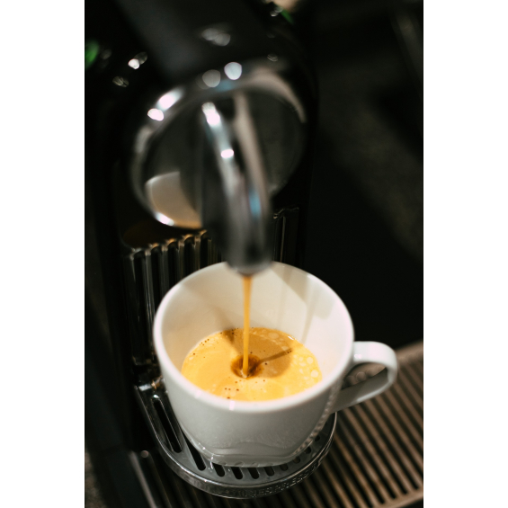 Capsules Colombie Compatible Nespresso®
