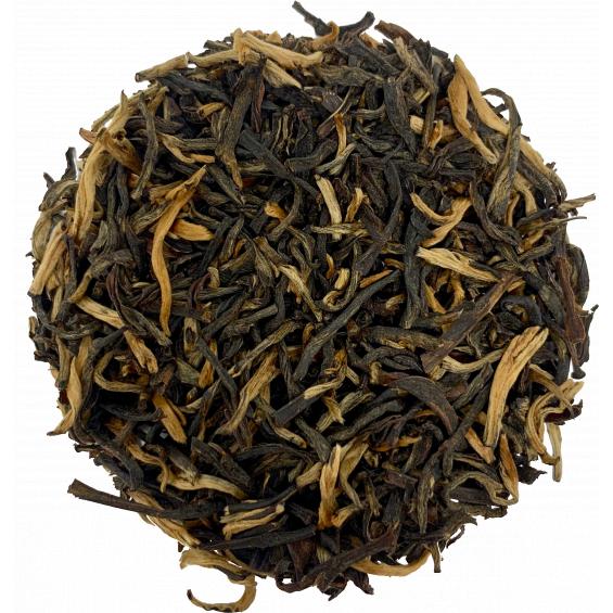 Thé noir Yunnan Imperial