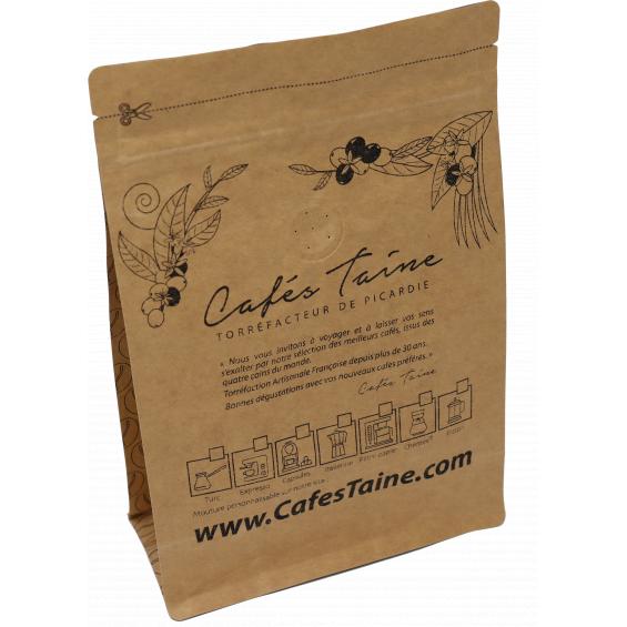 Mexique Bio Cafés Taine