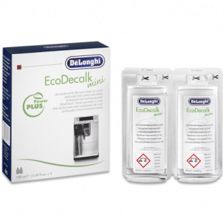 Detartrant EcoDecalk mini DeLonghi